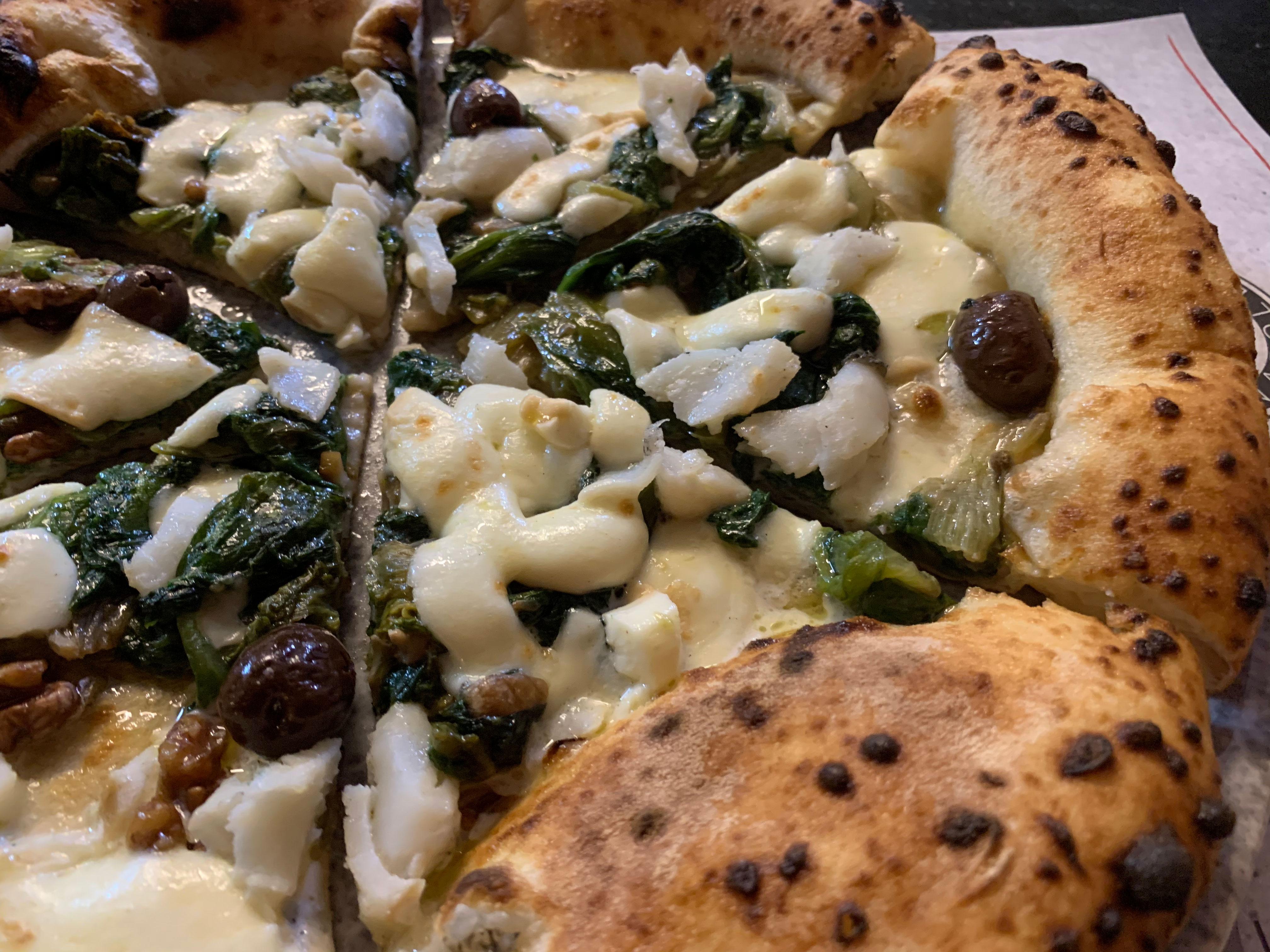 Pizza di Dicembre